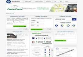 Novo site Rmtc