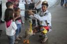 Projeto Boca do Lixo encanta crianças