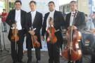 Quarteto de Cordas Obra Prima