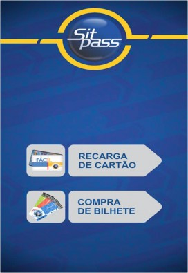 Aplicativo Sitpass