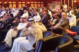 Congresso MENA-UITP 2014