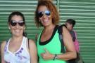 Régina e Cleia (servidoras públicas)
