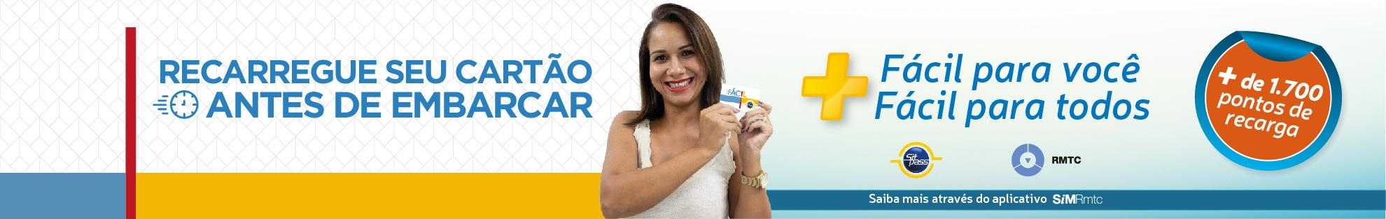 Banner Cartão Fácil - 2